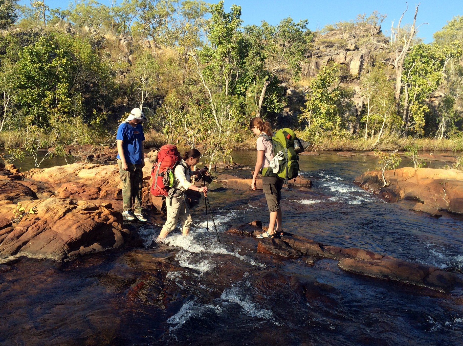 You are currently viewing Jatbula Trail