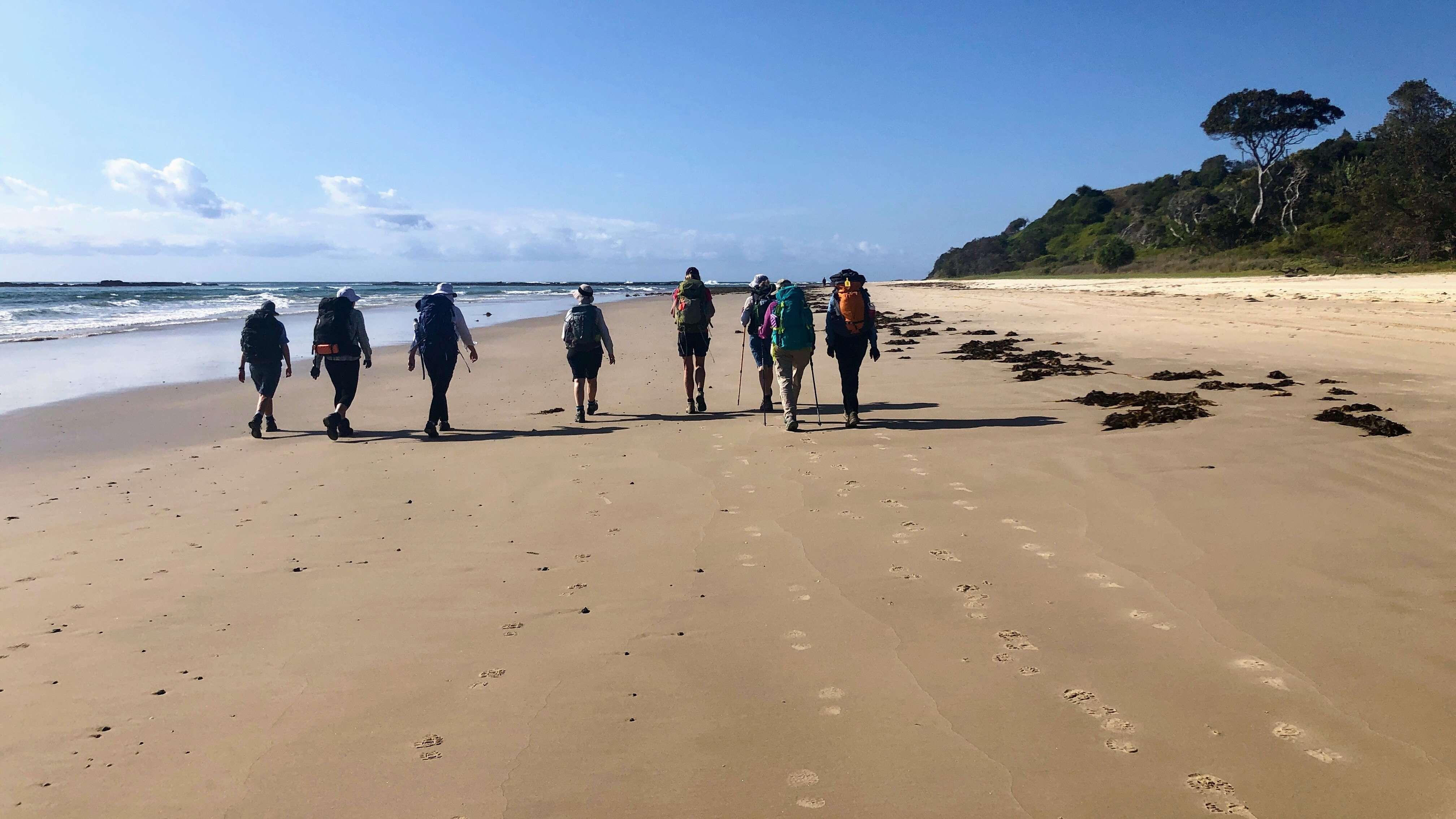 Yuraygir Coastal Walk
