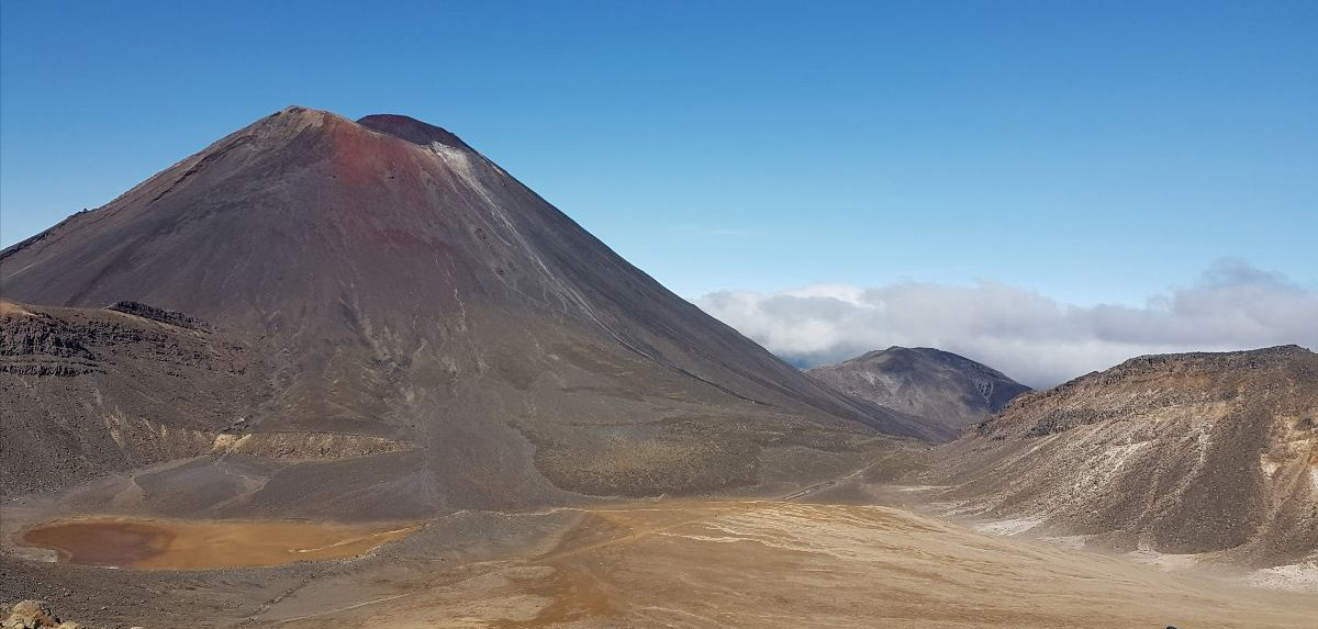 You are currently viewing Tongariro Northern Circuit