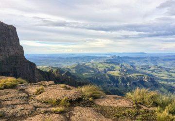 South Africa – Northern Drakensberg Traverse