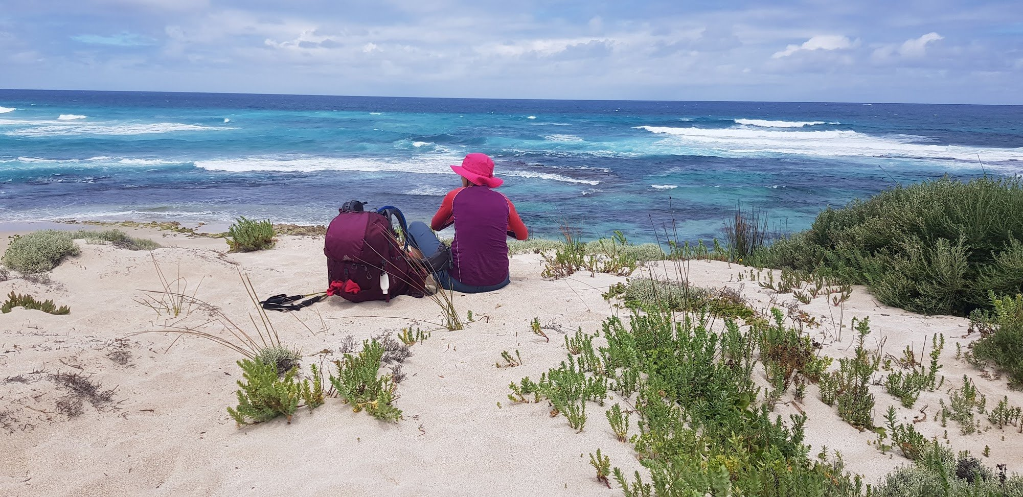You are currently viewing Kangaroo Island Wilderness Trail