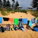 Summer Ocean Pool Challenge – Bilgola to Narrabeen