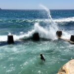Summer Ocean Pool Challenge – Bondi to Coogee