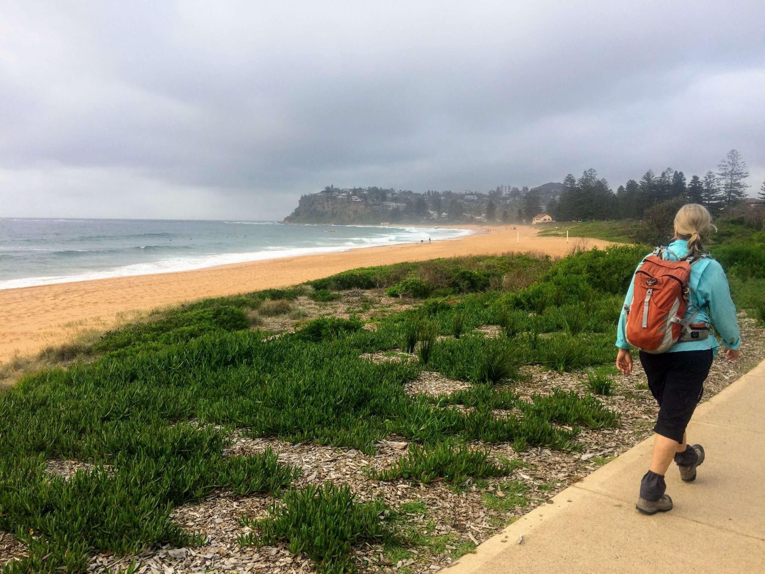 Summer Series – Sydney's Great Coastal Walk